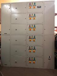 Contactor Type Automatic Changeover Panel