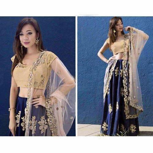 8fca3eae74 Ladies Party Wear Designer Lehenga Choli, Rs 1199 /piece, Life Style ...