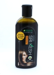 Srikesh Shampoo
