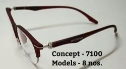 TR 90 7100 Series Optical Designer Frames