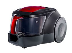 LG VC3316NNTM Compact And Durable Vacuum Cleaners