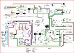 Domestic Electrical Works