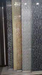 Designer Fabric Laminated Glass