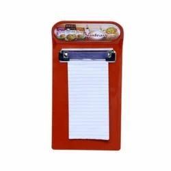 Sunfeast Paper Clip Board