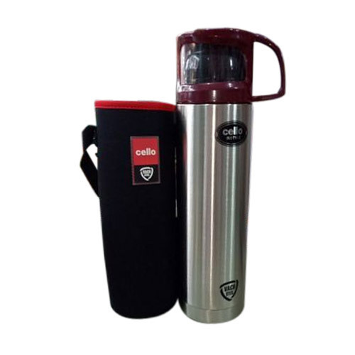 Cello Stainless Steel Vacuum Flask