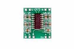 5V USB Power PAM8403 Mini Digital Audio Amplifier Board
