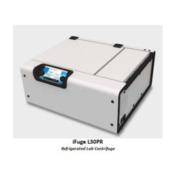 iFuge L30PR Refrigerated Lab Centrifuge - Neuation