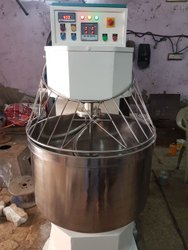 30 Kg Automatic Spiral Bakery Mixer