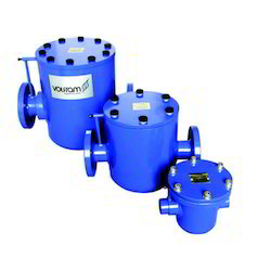 Ball Float Steam Trap, Size: 15 NB To 65 NB