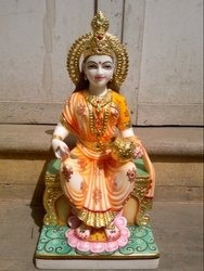 Goddess Annapurna Statue