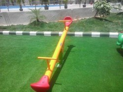 SKM Seesaw with lldppe Seats
