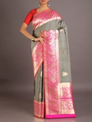 Exclusive Banarasi Silk Saree