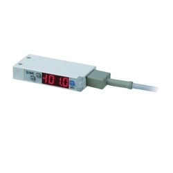 SMC Compact Digital Pressure Switch ZSE10 (F) /ISE10