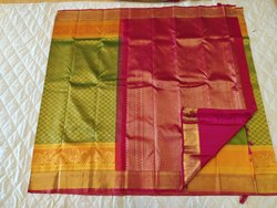 Muhurtha Pattu Sarees Below Rs 25,000