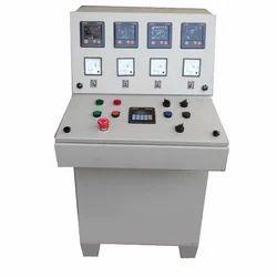 Control Panel (Desk Type)