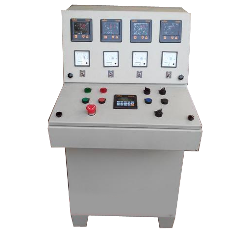 Control Panel (Desk Type) Exporter From