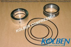 Grasso RC10 Shaft Seal Assembly