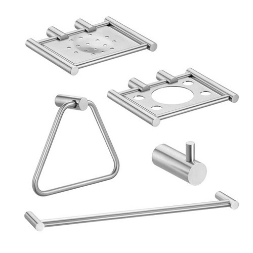 Manufacturer Of Five Piece Set Bath Accessories & Bathroom