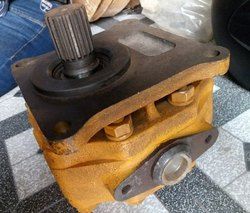 BEML Excavator Hydraulic Pump