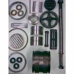 Ingersoll-Rand- NL Series- Air Comp Parts