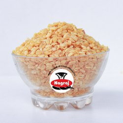 Nagraj Salted Moong Dal Namkeen, Packaging Size: 200gm And 5kgs, Packaging Type: Packet