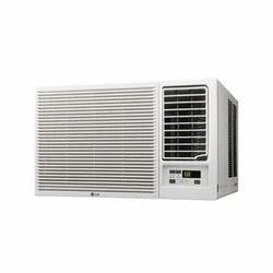 LG Window Air Conditioner, 1650 W