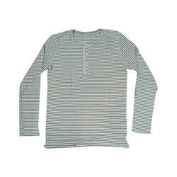 Full Sleeve Printed T Shirt
