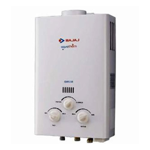 Bajaj Gas Geyser बजाज गैस गीजर At Rs 4500 Piece