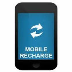 Mobile Recharge Services in Nashik, मोबाइल रिचार्ज