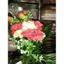 Tahi Polyester Artificial Flower, Packaging Type: Plastic Packet