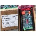 ALFA LAVAL EPC 400 Separator Control Panel
