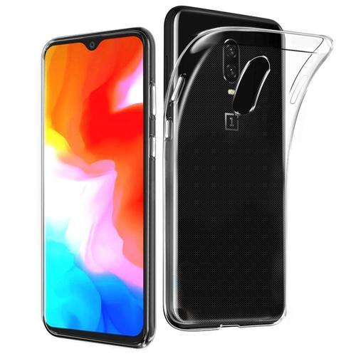 official photos 54aa0 75eed Premium One Plus 6t Transparent Back Cover Case Cover Tpu Buy 2018 1 6t  Mobile Cover Cat 2 One Plu