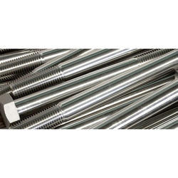 Forged Stainless Steel Bolts