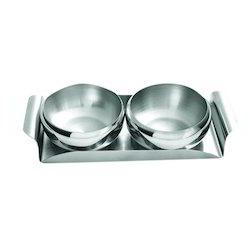 Dry Fruit Tray Bowl Set
