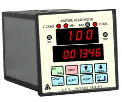 IM 2502 (Ampere Hour Meter)