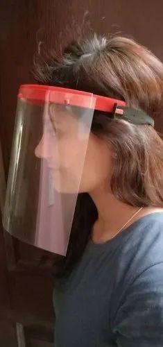 Face Helmet Shield