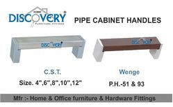 Pipe Cabinet Handle