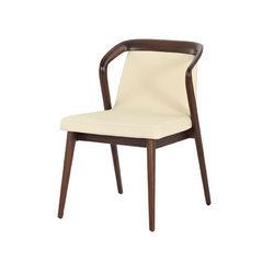 Spotlight Wood Dining Chair