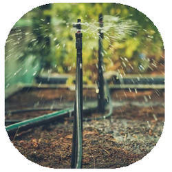 Drip Irrigation System Services