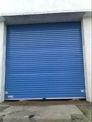 Full Height Ahura Mazda Automatic Rolling Shutter