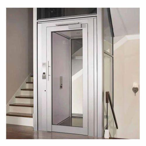 KONE Automatic Elevator, Hydraulic Home Elevators