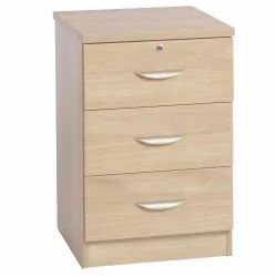 Pedestal/Drawer Unit
