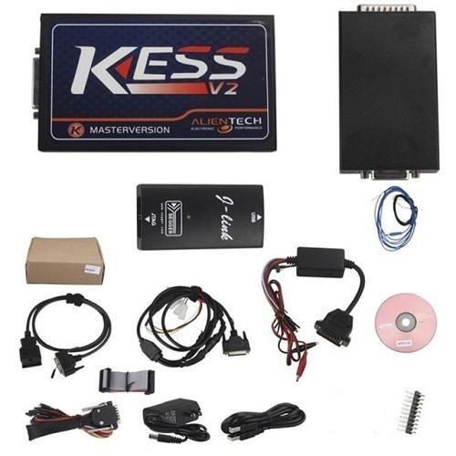Kess V2 Ecm Tool