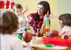 Pre Nursery Classes