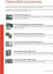 AUX101/AUX102 Input And Output Expansion Modules