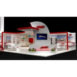 Decoration Stall Designing Services