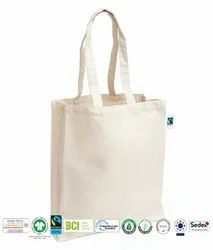 Fair Trade Organic Cotton Dyed Bag
