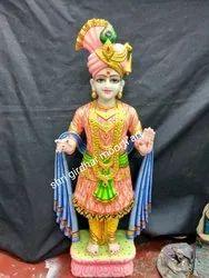 Lord Swaminarayan God Statue