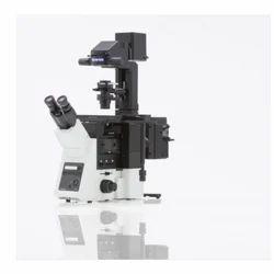 Olympus IX73 Microscope