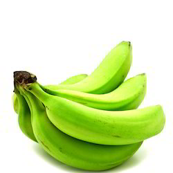 A Grade Export Quality Fresh Green G9 Banana, Packaging Size: net 7kg and 13kg